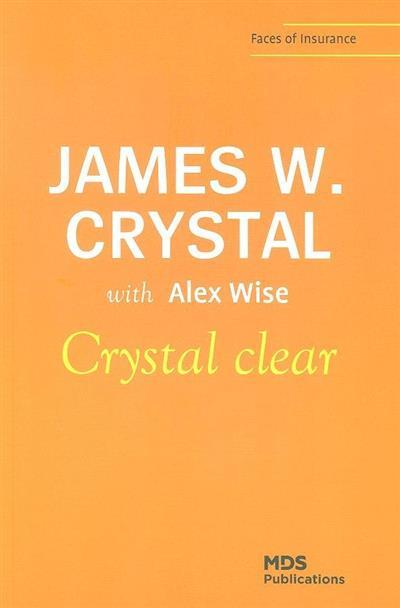 James W. Crystal (Alex Wise)
