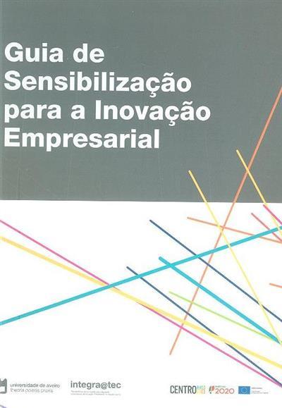 Guia de sensibilização para a inovação empresarial