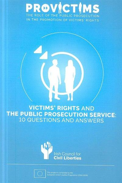 Victims rights and the Public Prosecution service