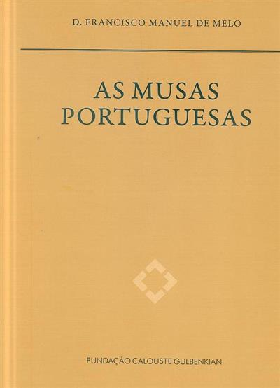 As musas portuguesas (Francisco Manuel de Melo)