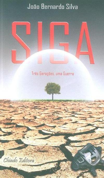 Siga (João Bernardo Silva)