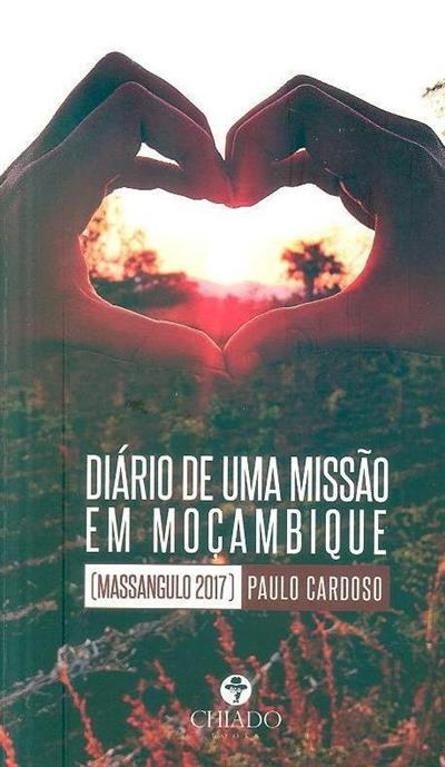 Diário de uma missão em Moçambique (Paulo Cardoso)