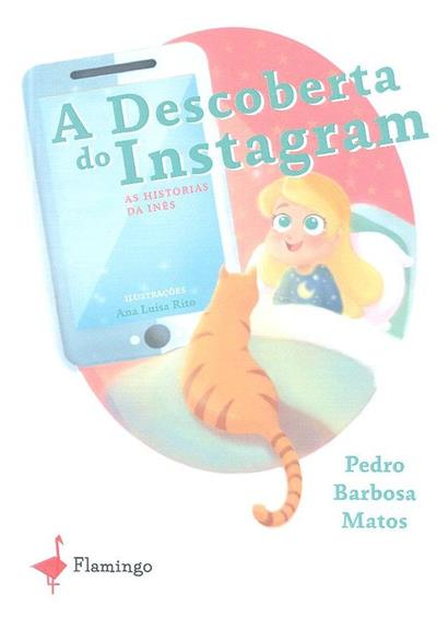 A descoberta do instagram