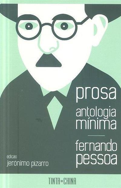 Prosa (Fernando Pessoa)