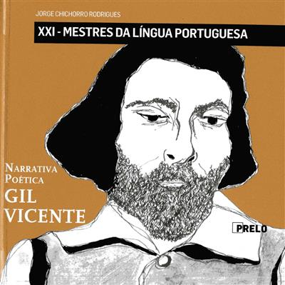 Narrativa poética Gil Vicente