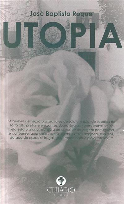 Utopia (José Baptista Roque)