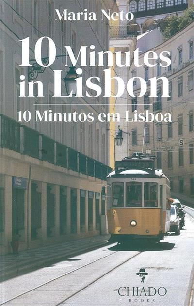 10 minutes in Lisbon (Maria Neto)