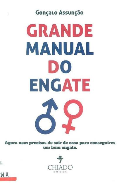 Grande manual do engate