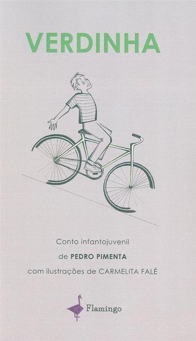 Verdinha (Pedro Pimenta)