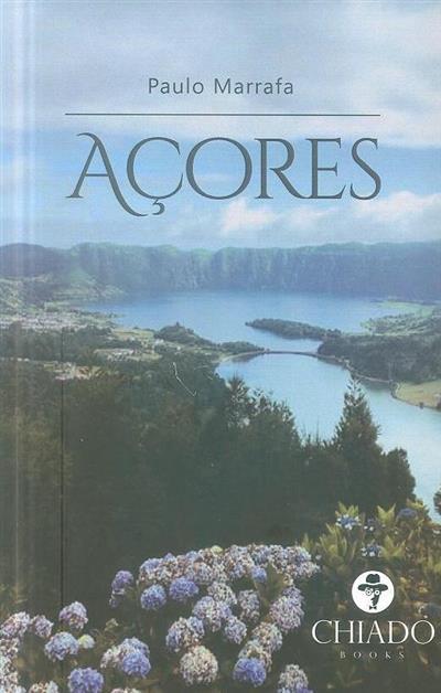 Açores (Paulo Marrafa)