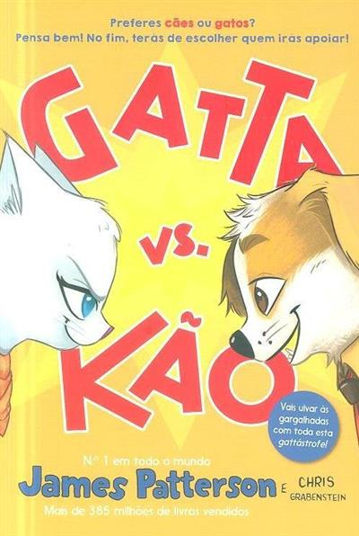 Gatta vs. kão