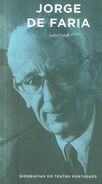 Jorge Faria (Isabel Vidal)