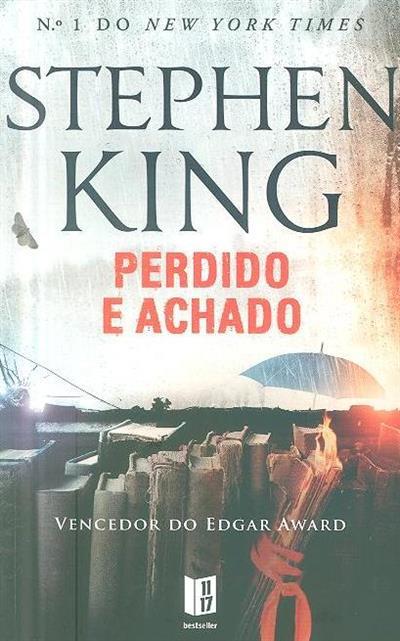 Perdido e achado (Stephen King)