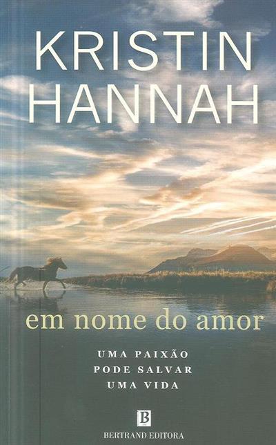 Em nome do amor (Kristin Hannah)