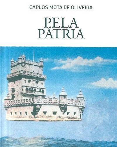 Pela Pátria (Carlos Mota de Oliveira)