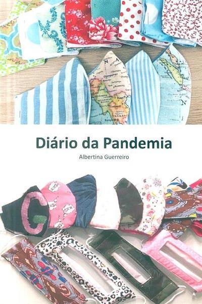 Diário da pandemia (Albertina Guerreiro)
