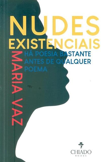 Nudes existenciais (Maria Vaz)