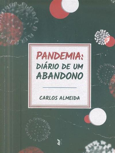 Pandemia (Carlos Almeida)