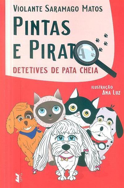 Pintas e Pirata (Violante Saramago Matos)