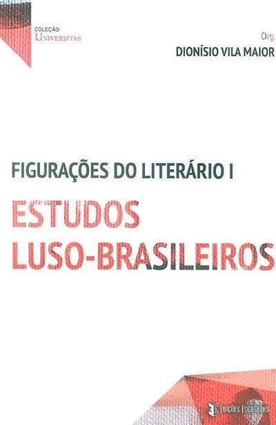 Estudos luso-brasileiros (org. Dionísio Vila Maior)