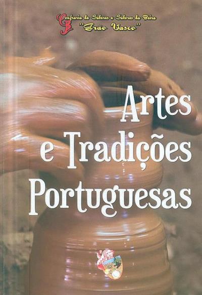 Artes e tradições portuguesas (Júlio Cruz)