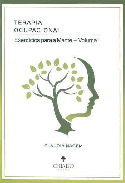 Terapia ocupacional (Cláudia Nagem)