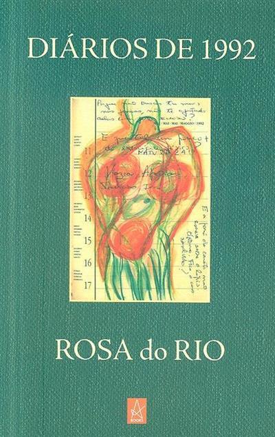 Diários de 1992 (Rosa do Rio)
