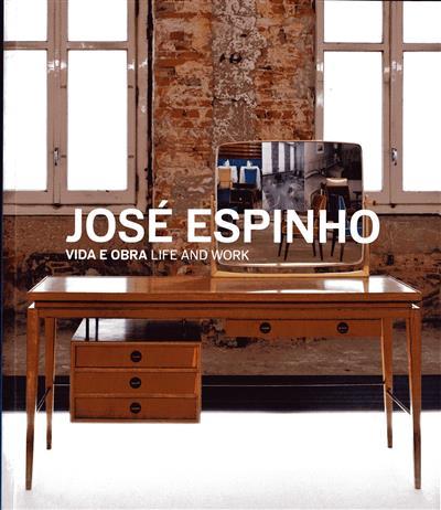 José Espinho, vida e obra (apresent. Catarina Vaz Pinto)