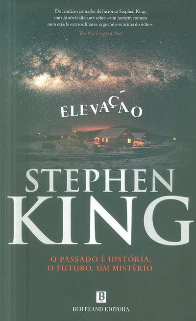 Elevação (Stephen King)