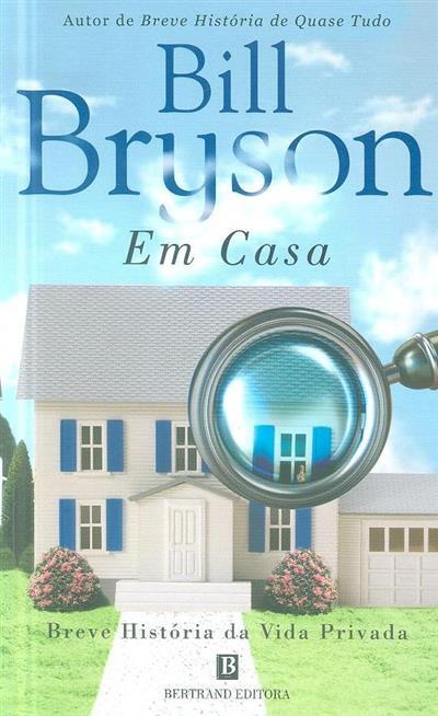 Em casa (Bill Bryson)