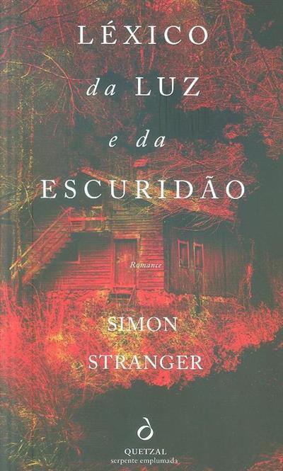 Léxico da luz e da escuridão (Simon Stranger)