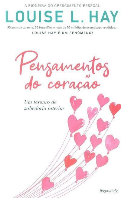 Pensamento do coração (Louise L. Hay)