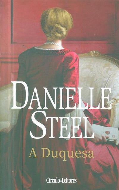 A duquesa (Danielle Steel)