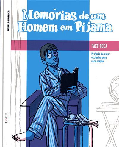 Memórias de um homem em pijama (Paco Roca)