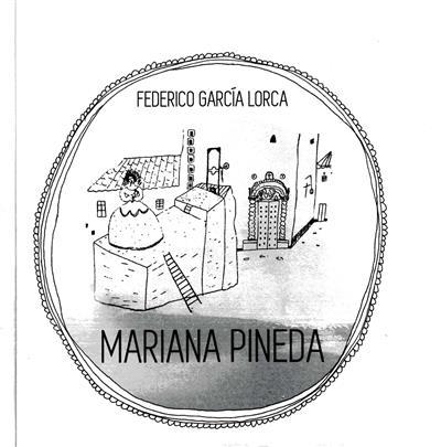 Mariana Pineda (Federico García Lorca)