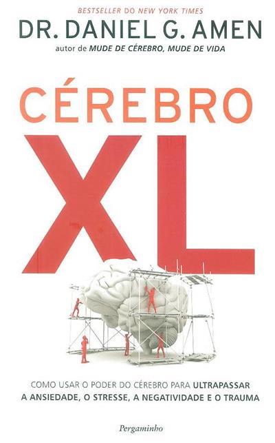 Cérebro XL (Daniel G. Amen)