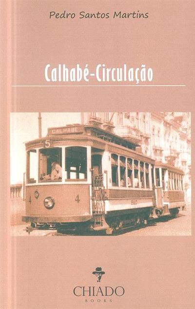 Calhabé-circulação (Pedro Santos Martins)