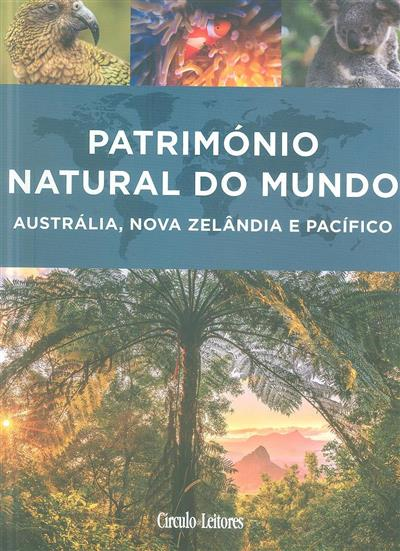 Austrália, Nova Zelândia e Pacífico (trad. Ana Pinto Mendes)