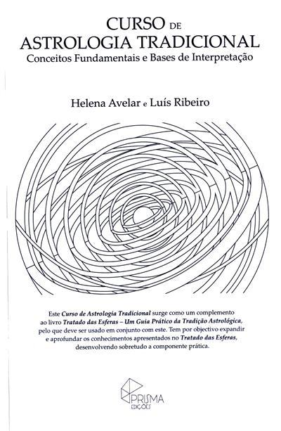 Curso de astrologia tradicional (Helena Avelar, Luís Ribeiro)