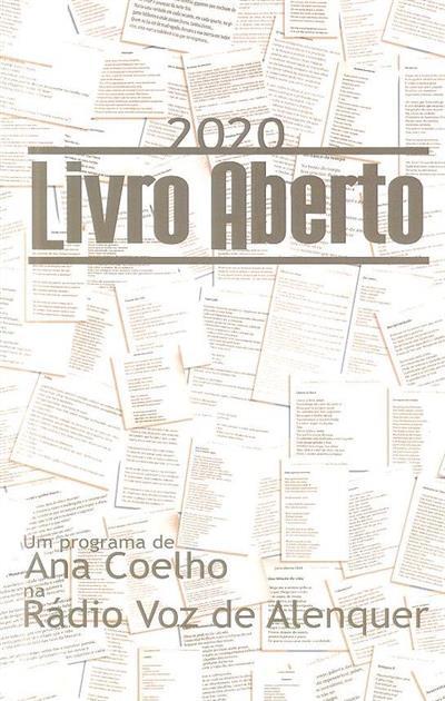 Livro aberto (Zé D'Sousa Sardinha... [et al.])