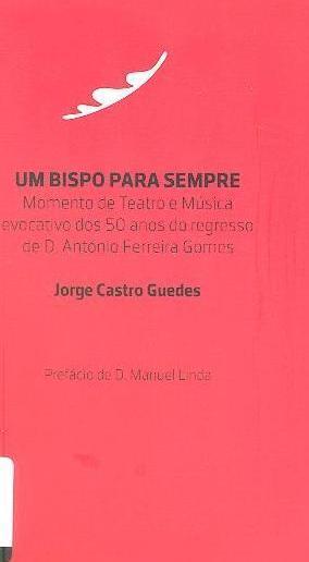 Um Bispo para sempre (Jorge Castro Guedes)