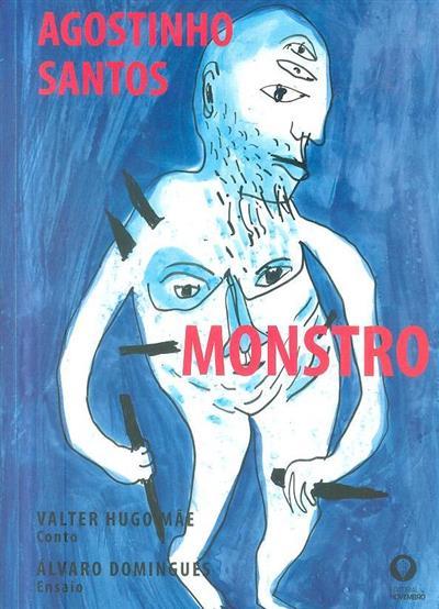 Monstro (Agostinho Santos)