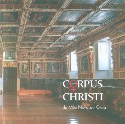 Corpus Christi de Vila Nova de Gaia (João Soalheiro)