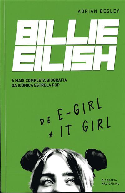 Billie Eilish (Adrian Besley)