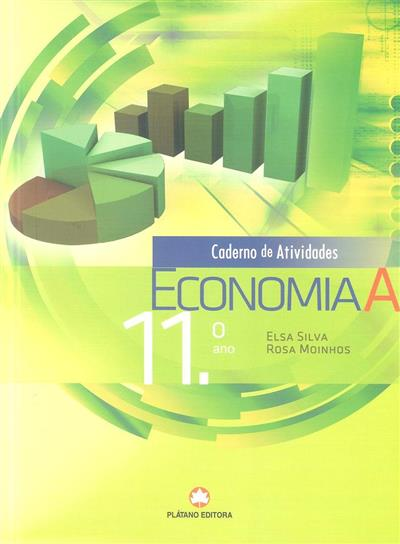 Economia A, 11º ano (Elsa Silva, Rosa Moinhos)