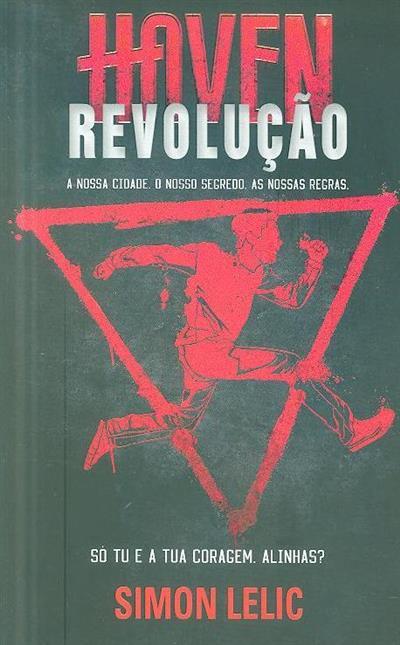 Revolução (Simon Lelic)