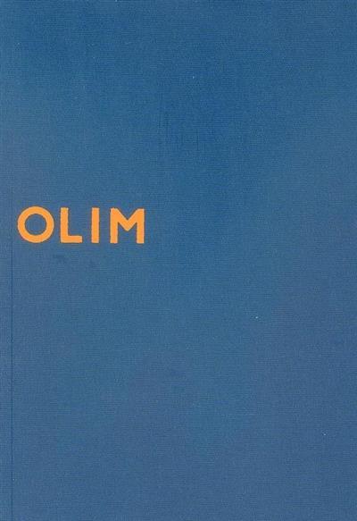 Olim (Camilo Rebelo)