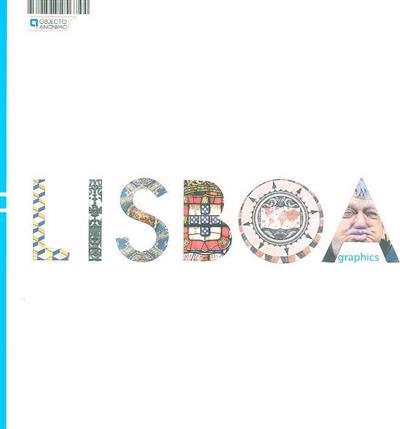 Lisboa graphics (Sérgio Fonseca)