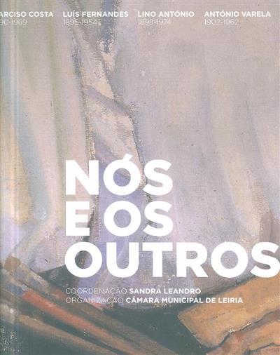 Nós e os outros (coord. Sandra Leandro)