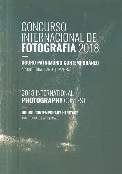 Concurso internacional de fotografia 2018 (coord. Fernando Seara)